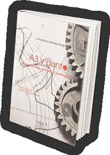 """Libro """"A3 y Punto"""""""