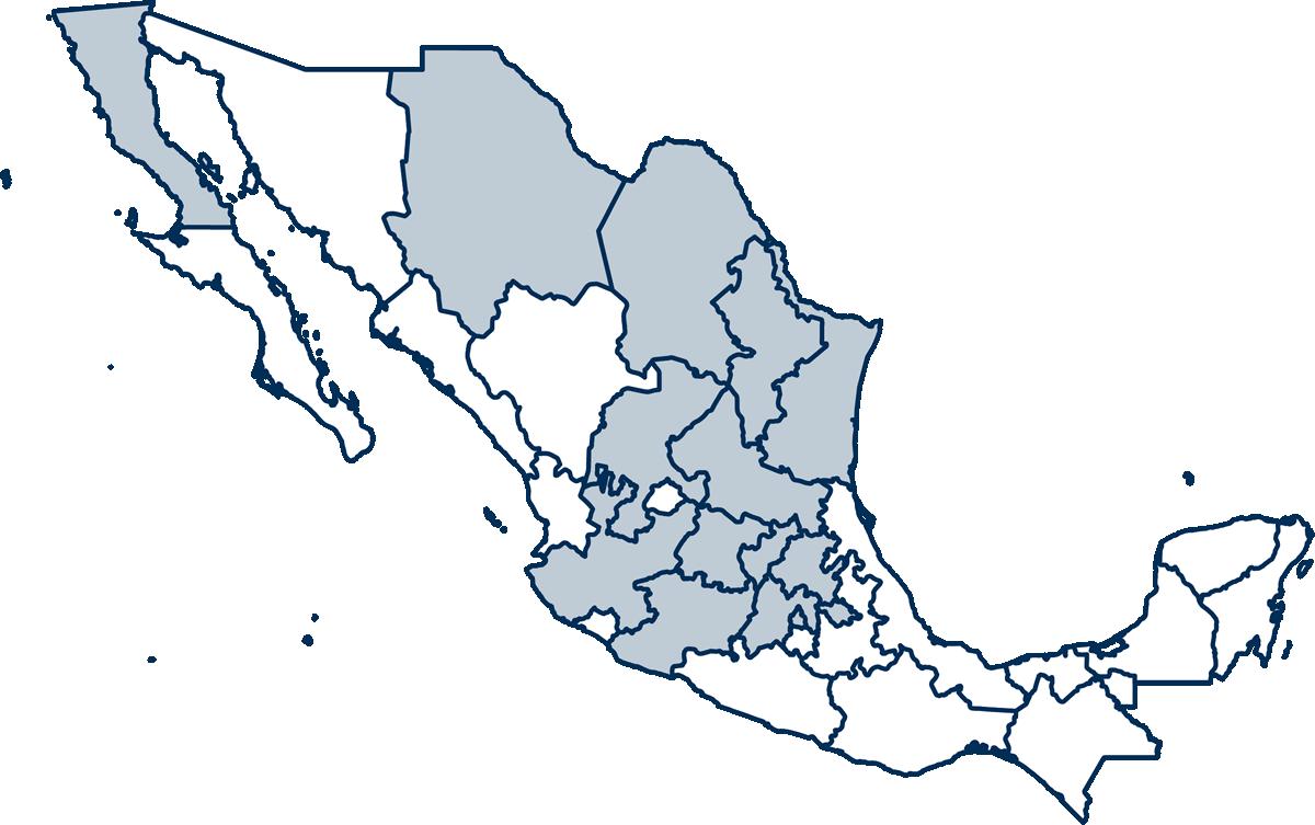 Lensys en México